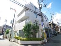 【中古マンション】夙川羽衣町パークハイムⅡ