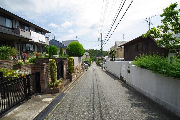 【中古戸建】宝塚市泉ガ丘