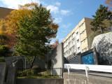 苦楽園中学校 約770m