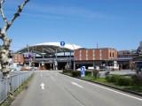 阪神「甲子園」駅まで徒歩12分