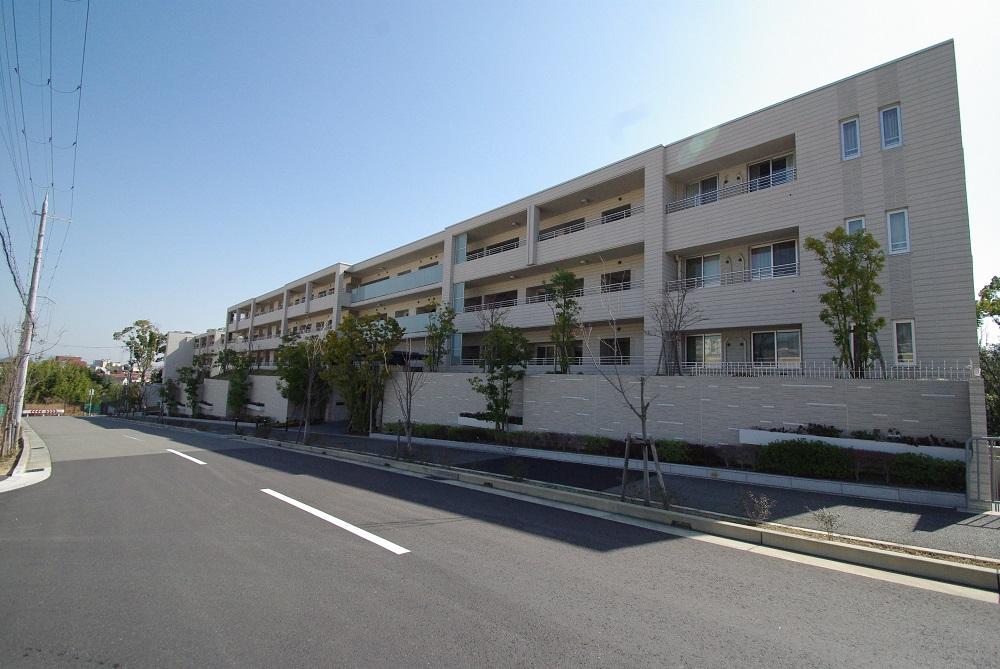 【中古マンション】サンヴェール・ヒル甲陽園壱番館