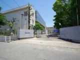 南武庫之荘中学校