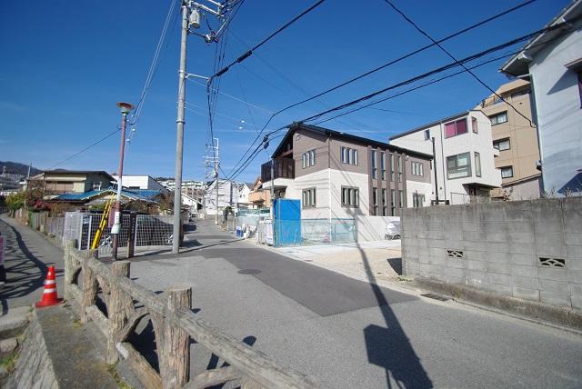 【売土地】苦楽園口・獅子ヶ口町