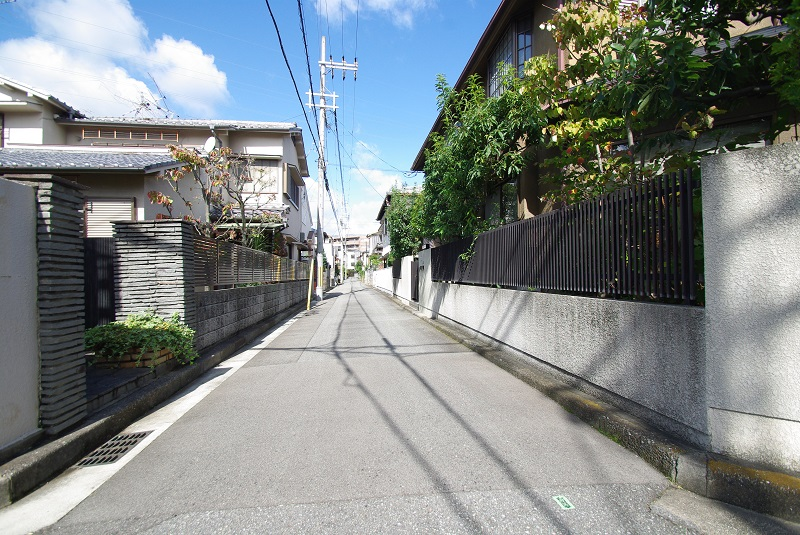 【売土地】西宮市松生町
