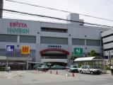 阪神西宮駅徒歩6分