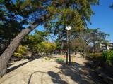 夙川公園まで徒歩10分