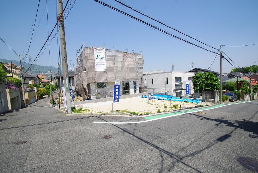 【売土地】西宮市木津山町