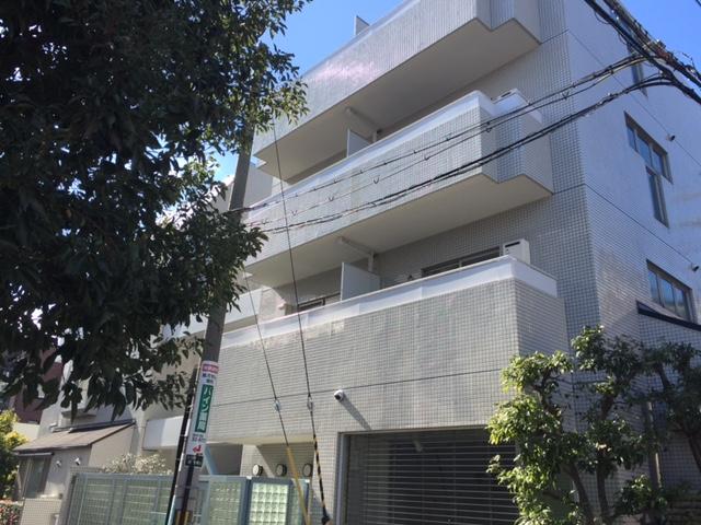 【分譲貸マンション】夙川羽衣町パーク・ハイムⅡ