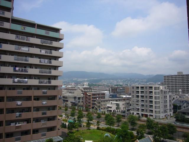 【賃貸分譲マンション】ラピタス31西宮