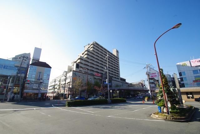 【中古マンション】夙川グリーンタウン 南棟
