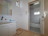 洗面 浴室施工例