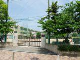 安井小学校徒歩13分
