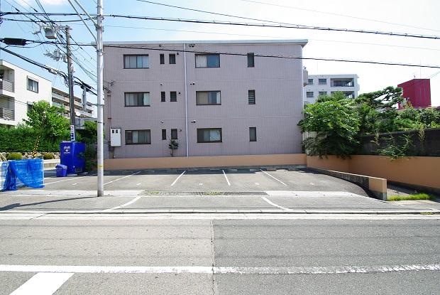 【賃貸マンション】マグノリア