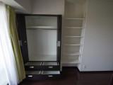 洋室1 収納