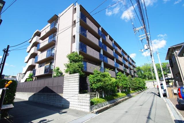 【中古マンション】グランデⅡ水月公園