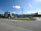 南ウッディータウン駅