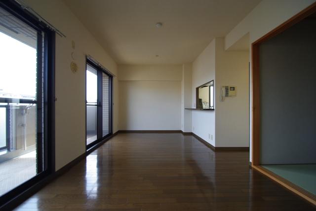 【分譲貸マンション】藤和西宮北口ホームズ 507号室