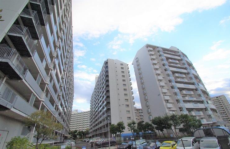 【売土地】西宮市前浜町  ~建築条件なし!~