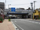 JRさくら夙川駅まで徒歩17分