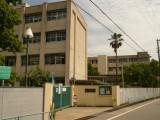 段上西小学校